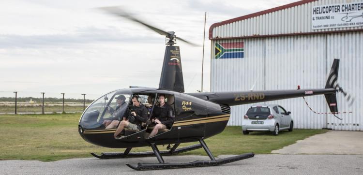 PE Chopper